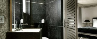 Epoxy Grout & Tiling System
