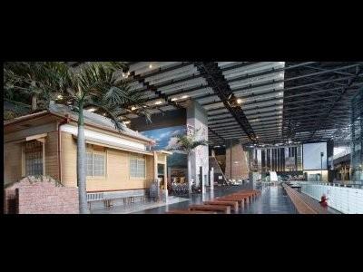台湾历史博物馆