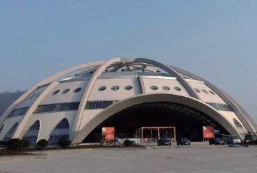 南京太阳宫
