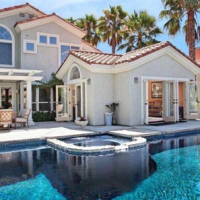 为别墅量身定做的防水防潮系统 这些豪宅都在用