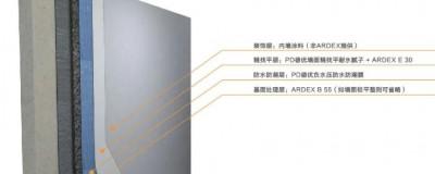 PD德优·德标工程-墙面防潮防霉系
