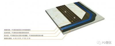 PD德优·德标工程-环氧填缝系统