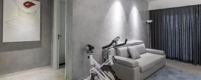 『系统方案』〡pd德优·德标工程-磐多魔创意墙地面系统