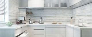Kitchen & Bathroom solution